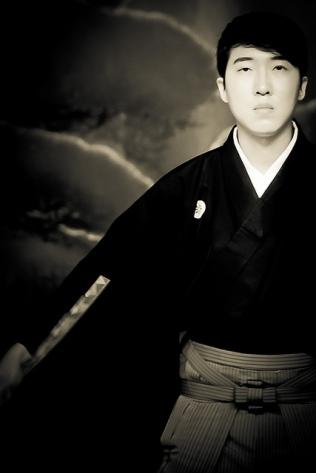 Jae-Woo Kang. Photo: Stephane Barbery