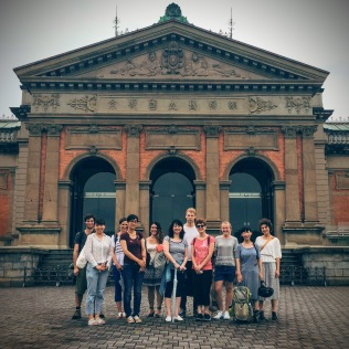 Trip to the Kyoto National Museum
