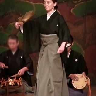 Monique Arnaud. Maibayashi: Tsurukame