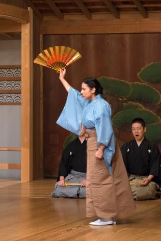 Monica Alcantar - Shōjō