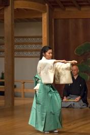 Yamauchi Kotone - Kokaji kiri